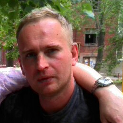 Андрей Слипченко
