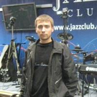 СергейШопен