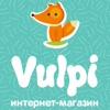 VULPI.RU Интернет-магазин игрушек / LASERPEGS.RU