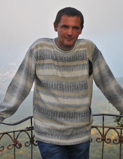 Антон Коваленко, Ялта