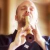 Андрей Жилин - японская флейта сякухати