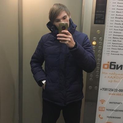 Александр Задорский, Санкт-Петербург