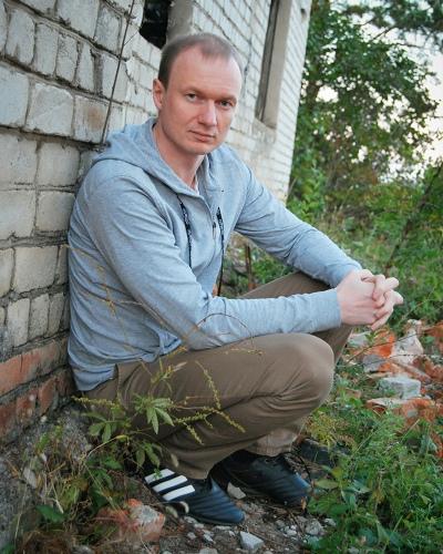 Алексей Даниленко