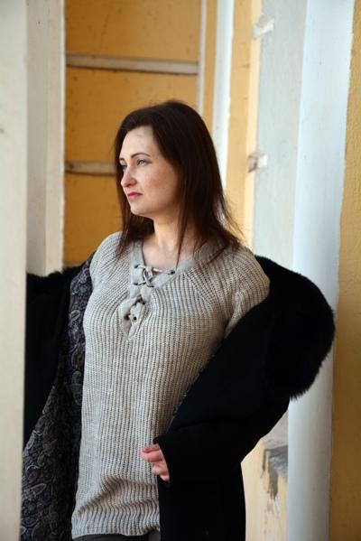 Татьяна Крухмаль, Тула