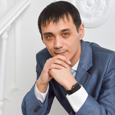 Руслан Мусин, Тюмень