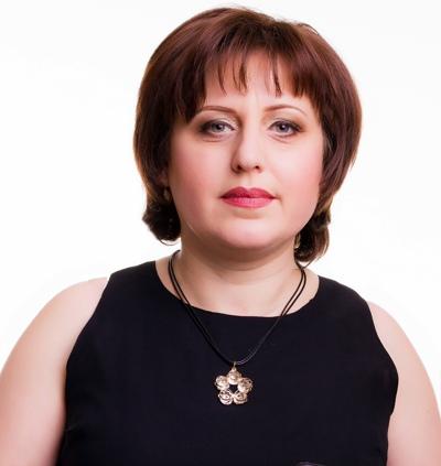Василиса Чавдарь, Кишинев