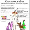 Ветклиника и зоомагазин КрасногорьеВет