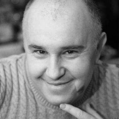 Игорь Парутенко, Москва