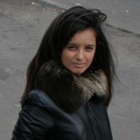 ЄкатеринаБоровинська