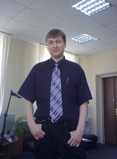 Дмитрий Шерстюк, Днепропетровск (Днепр)