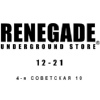 Renegade Store ®