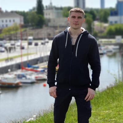 Колян Гуртовой