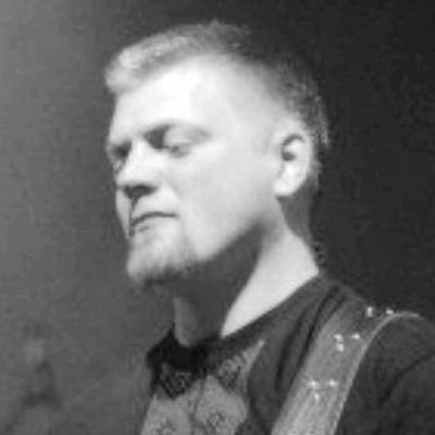 Василий Залесский