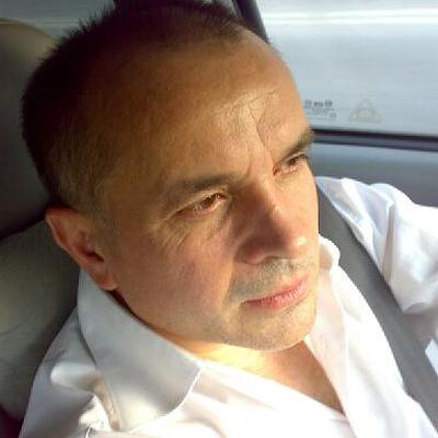 Олег Нечаев, Екатеринбург