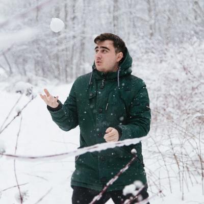Миша Шевчук, Одесса