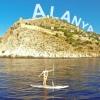Alanya  Серфинг Surfing & Paddle Surf (Sup Tour)