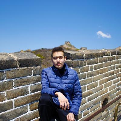 Данил Елаев, Новосибирск