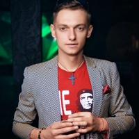 ЕвгенийЯрошко
