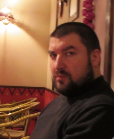 Сергей Жинжиков, Киров