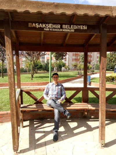 Mohamed Elgharabawy, Damanhur