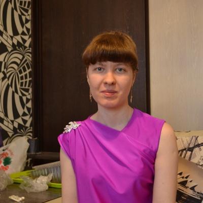 Анастасия Савчук, Братск