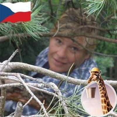 Taťána Hrdličková