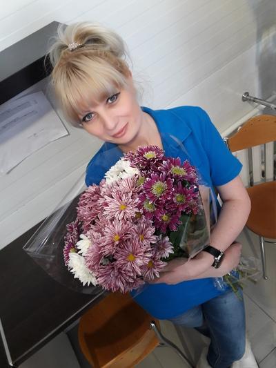 Ольга Николаевна, Пойковский