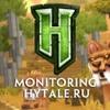 MonitoringHytale.ru — Hytale Сервера