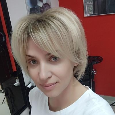 Юлия Гончарова, Оренбург