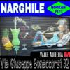 Narghile Hookah-Art