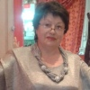 Svetlana Pastukhova