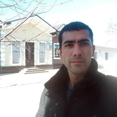 Джурабек Хайитбаев