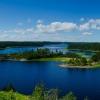 Национальный парк Ладожские Шхеры - экскурсии
