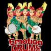 Оригинальное шоу барабанщиц EMOTION