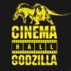 Godzilla Cinema Hall (многозальный кинотеатр)
