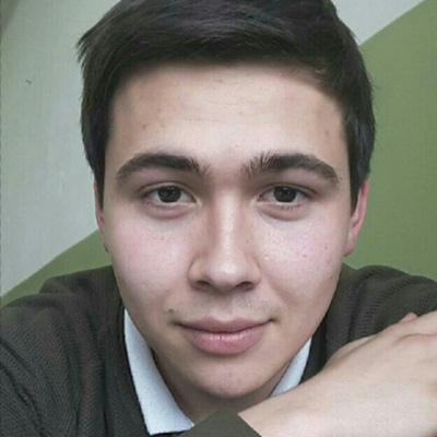 Айдар Аминев, Уфа