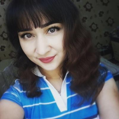 Шахина Раджабова