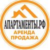 АПАРТАМЕНТЫ.РФ - АРЕНДА - КУПЛЯ - ПРОДАЖА