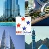 HRQ United • Pабота: ОАЭ, Катар, Оман, Бахрейн
