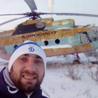 ИльяМасалов