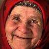 Бабушкина улыбка