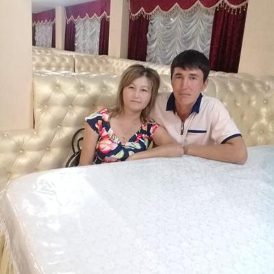 Хамит Сандыбаев