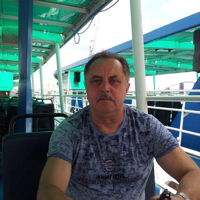 Александр Колосов, Новоайдар