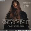 Chrysta Bell – Известия Hall 07.11.2019