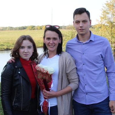 Марина Красноперова, Чернушка