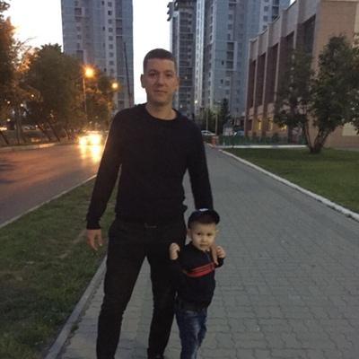 Pasha Teryoshin, Kazan