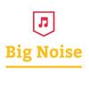 Радио сибирской независимой музыки Big Noise