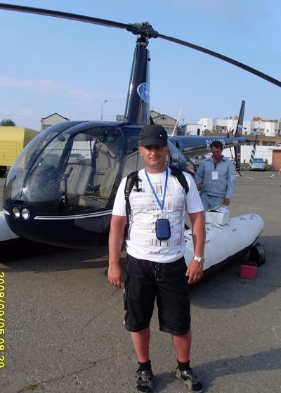 Сергей Яцко, Краснодар