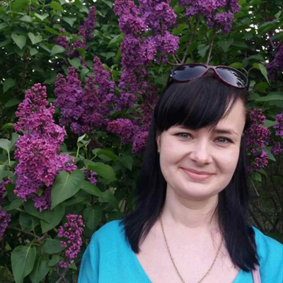 Ирина Васильева, Запорожье
