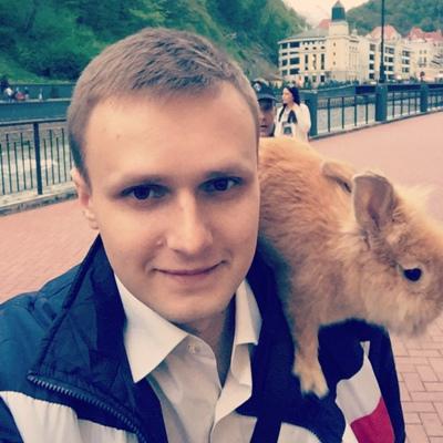 Фотография профиля Андрей Владимирович